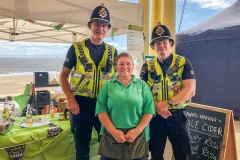 barry-food-festival-police-2019