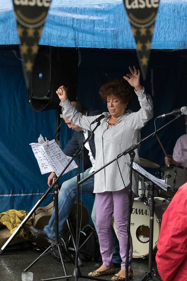 Performer-at-Brecon-Jazz-Festival-2019