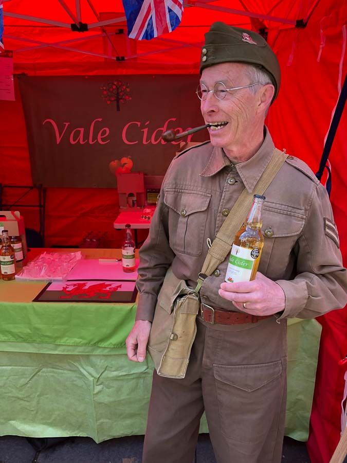 bridgend-street-market-wartime-2019