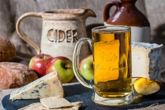 Cider-with-cheese