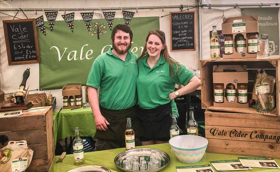 Cowbridge-Food-Festival-stall-2018-2