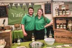Serving-at-the-Vale-Cider-stall