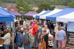 Treorchy-produce-and-craft-market-stalls