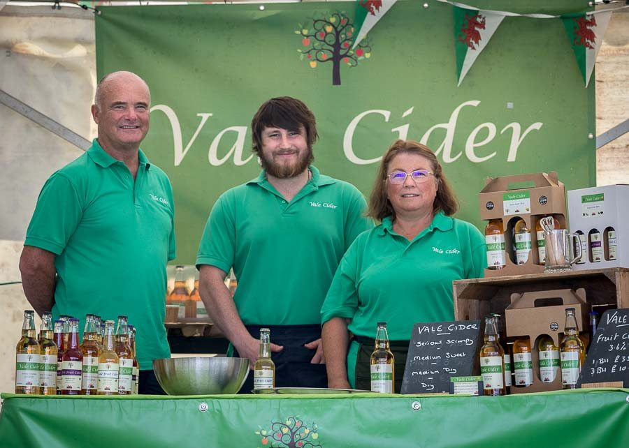 Team-Vale-of-Glamorgan-Show-at-Fonmon-2019