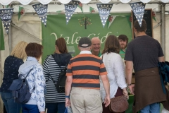 Busy-stall-at-Vale-of-Glamorgan-Show-at-Fonmon-2019