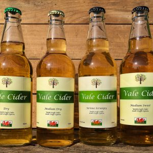 Traditional Cider
