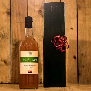 image of vale mulled cider punch gift box for sale online