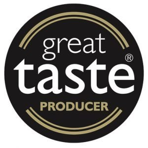 Logo of Great Taste Award Producer for Vale Cider